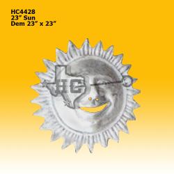 23-sun