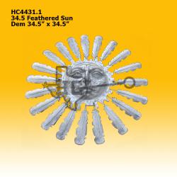 34.5-feathered-sun