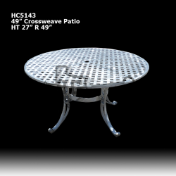 49in-rd-crossweave-table