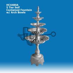 5-tier-self-contained-fountain