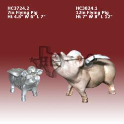 7in-12in-flying-pig