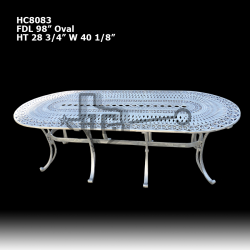 FDL-Oval-table