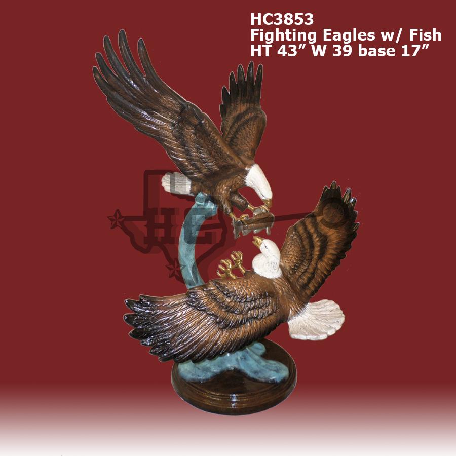 Eagles Hatley Castings