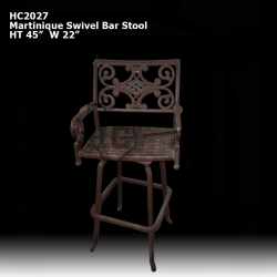 Martinique-Swivle-Bar-stool-Pin-Style