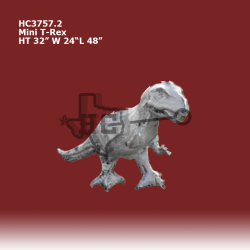 Mini-T-Rex