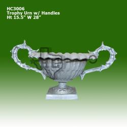 Trophy-Urn-w-Handles