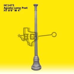 agusta-lamp-post
