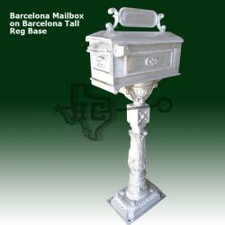 barcelona-mailbox-on-barcelona-tall-reg-base