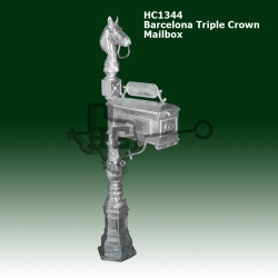 barcelona-triple-crown-mailbox