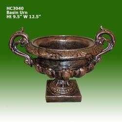 basin-urn