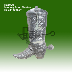 cowboy-boot-planter