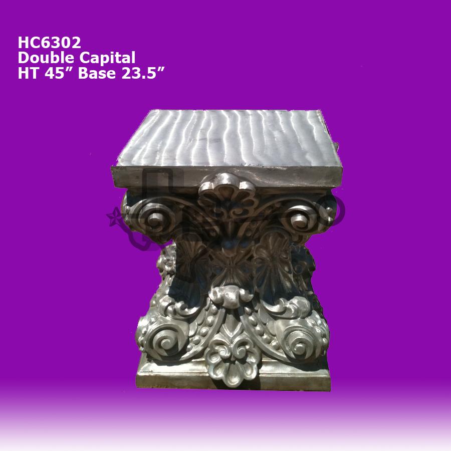 Bells Misc Columns Amp Pedestals Hatley Castings