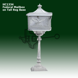 federal-mailbox-on-tall-reg-base