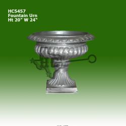fountain-urn