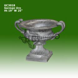 german-urn