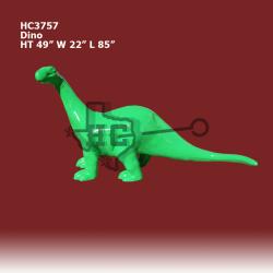 green-Brontosaurus