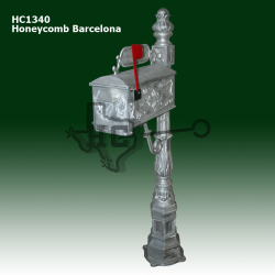 honeycomb-barcelona