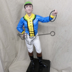 jockey-blue-yellow