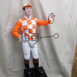 jockey-checker-orange-white