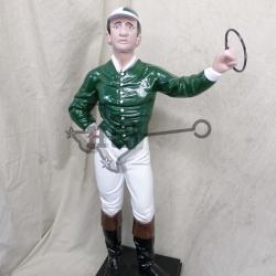 jockey-green