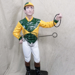 jockey-green-yellow-flag-shirt