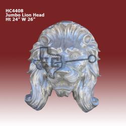 jumbo-lion-head