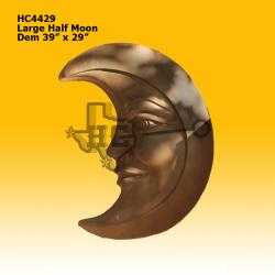 large-half-moon