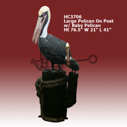 large-pelican-on-post-color