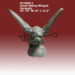 large-sitting-winged-gargoyle-copy