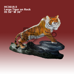 large-tiger-on-rock