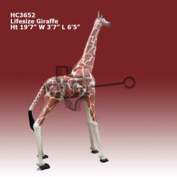 lifesize-giraffe