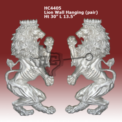 lion-wall-hanging-pair