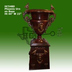 phoenix-urn