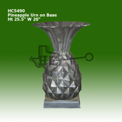 pineapple-urn-on-base