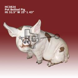 pot-bellied-pig