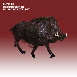 razorback-hog
