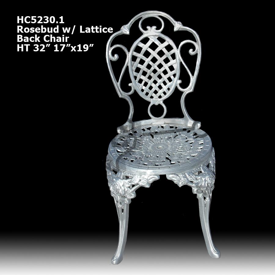 Rosebud Patio Furniture Hatley Castings