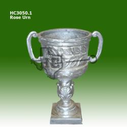 rose-urn