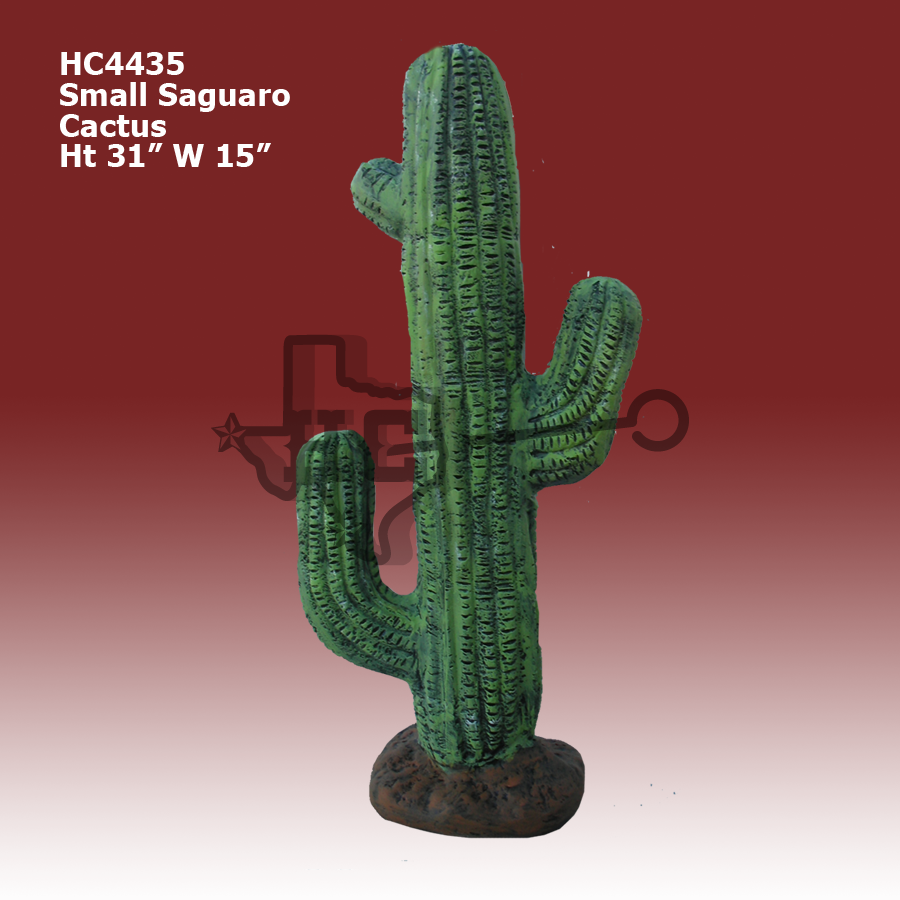 Cactus Crosses Hatley Castings