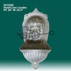 small-lion-lavabo