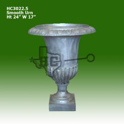 smooth-urn