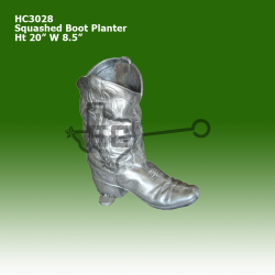 squashed-boot-planter