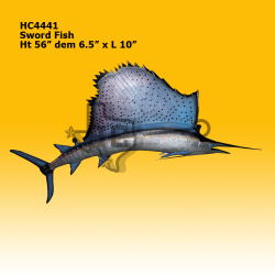 sword-fish