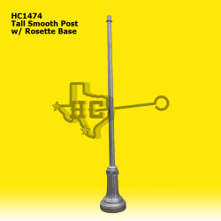 tall-smooth-post-w-rosette-base