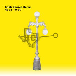 triple-crown-horse-post
