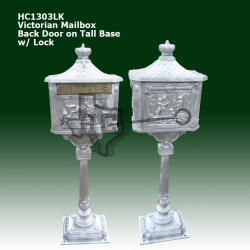 Mailboxes Hatley Castings