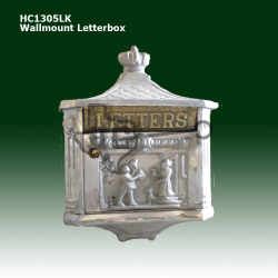 wallmount-letterbox