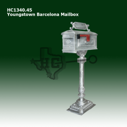 youngstown-barcelona-mailbox